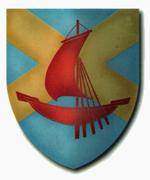 Gaien Marine Knights emblem
