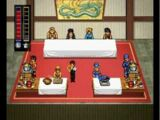 Cook-off Minigame