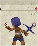 Boomerang - Throwing Knife