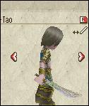 Sword - God-Beast Sword
