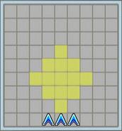 Allure Attack Formation