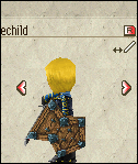 Shield - Corps Shield