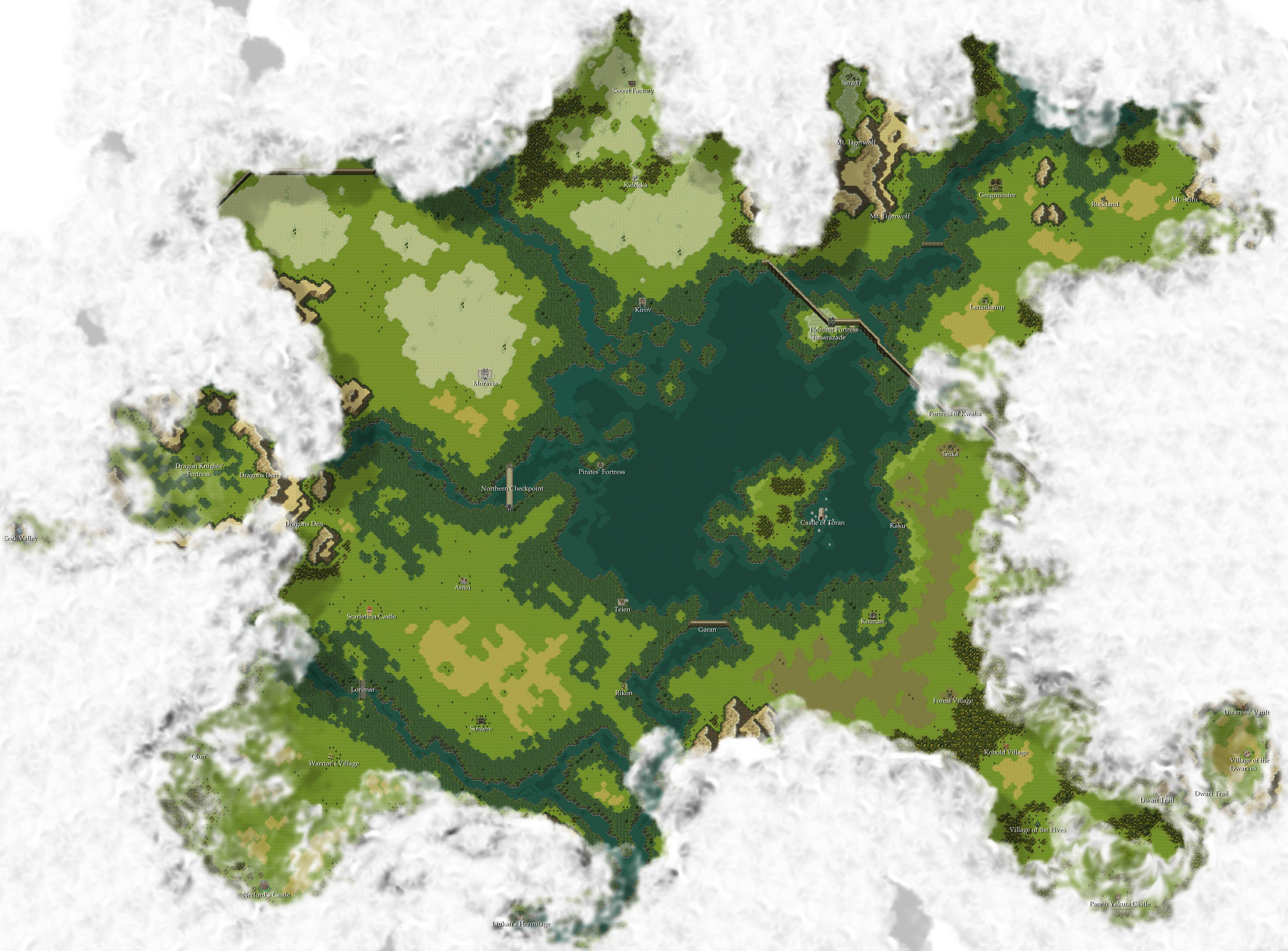 Image - Suikoden-1-Map.jpg | Suikoden Wikia | FANDOM powered by Wikia