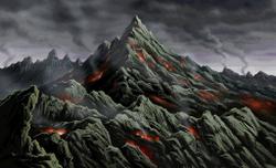 Mount Svatgol