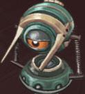 Rune Cannon P3