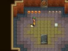 Dwarves' vault