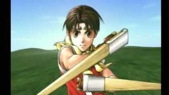 GENSO SUIKODEN 2 trailer