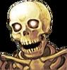 Skeleton (Bow)