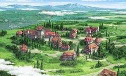 Citro Village