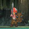Cynas Swordsman
