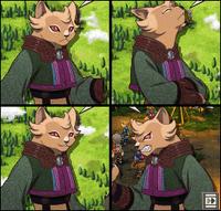 Lycia Expression
