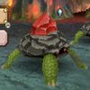 Volcano Turtle