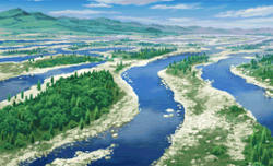 Mislato River