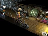 Pharamond Weapon Shop