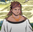 El Qaral Townsman