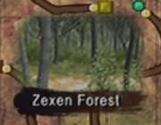 Zexen Forest