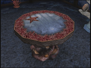 SS Coral Table