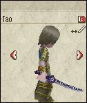 Sword - Twin Flash