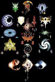 The 27 True Runes