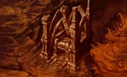 Rarohenga Mysterious Ruins