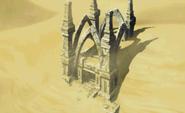 Janam Desert Mysterious Ruins