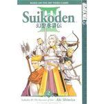 Suikoden III Vol 2
