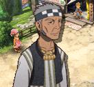 Citro Aged Villager