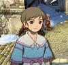 Tehah Village Child Girl