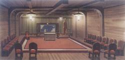 Dauntless War Room