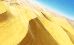 Janam Desert