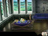 Pharamond Castle Room