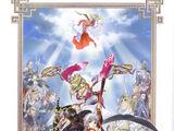 Sun Rune War