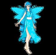 Suishou Suine (Picture by VioletCrystal259)