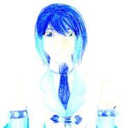 Shō portrait