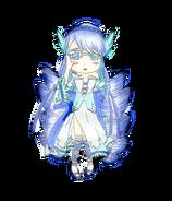 Chibi Suishou (xseerx's gift)