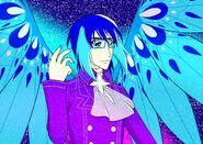 World of Fantasy (Blue Version)