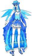 Suishou Suine Strong Append ~ Concept Art