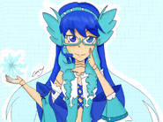 Suishou Suine (Conny's gift)