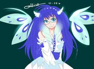 Suishou Suine (Request to IAlice-chan)