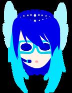 Shō Suine Minimalist Headshot (Contest Entry by Celestrai)