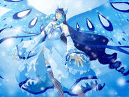 The Ice Queen (Request to Syahtrec)