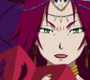 Pirate Queen Yukkage