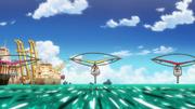 Windsurfer gliders 3