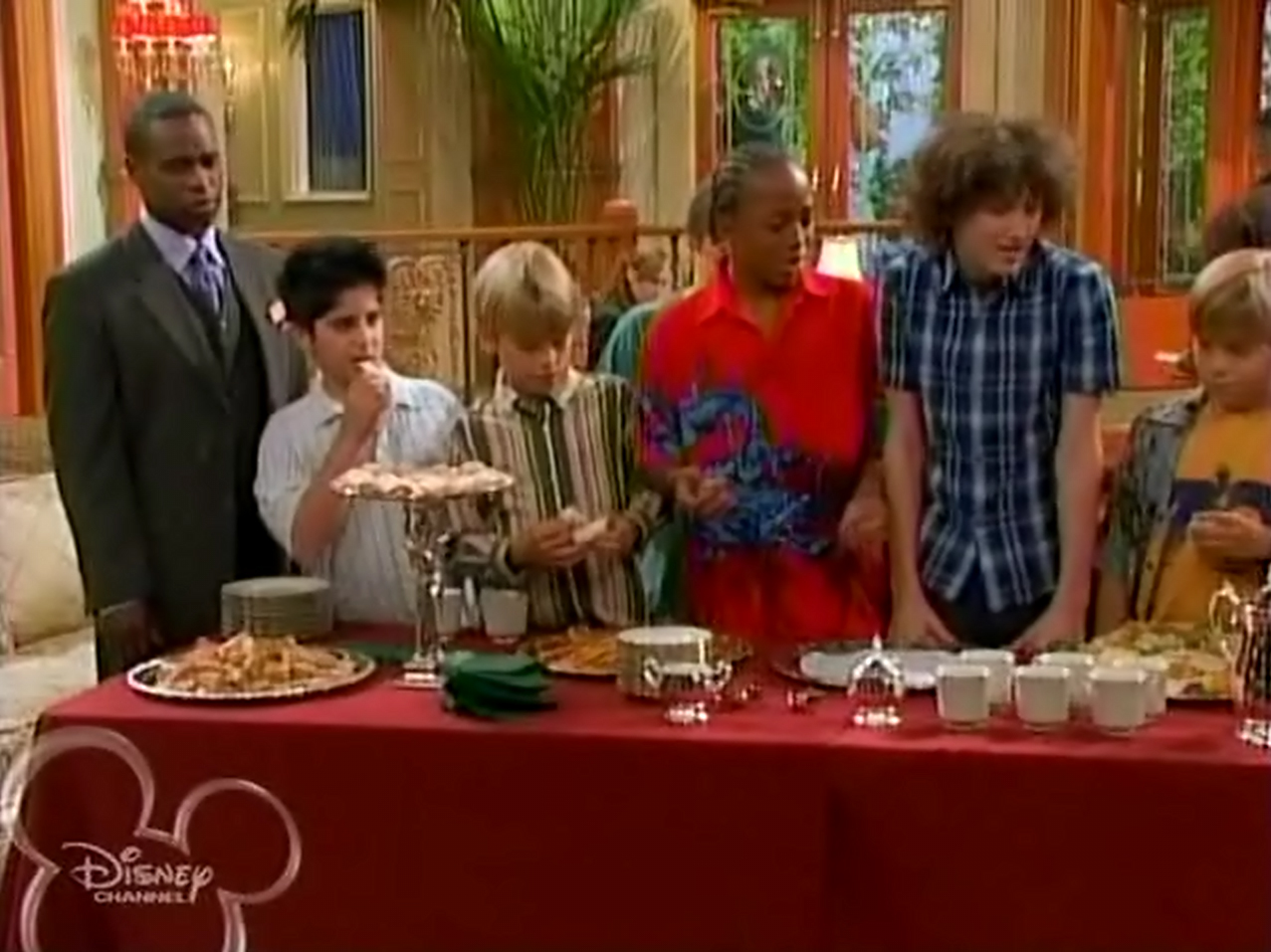 List of The Suite Life of Zack & Cody episodes | The Suite Life Wiki ...