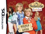 The Suite Life of Zack & Cody: Circle of Spies