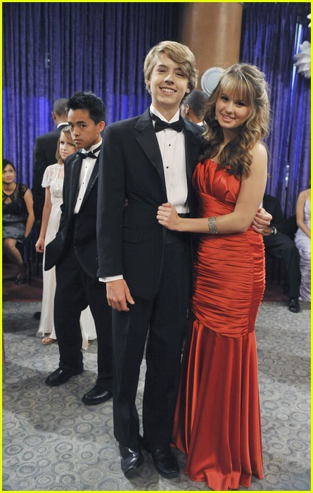 Image - Prom Night Cailey.jpg | The Suite Life Wiki | FANDOM powered ...