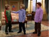 Twins at the Tipton