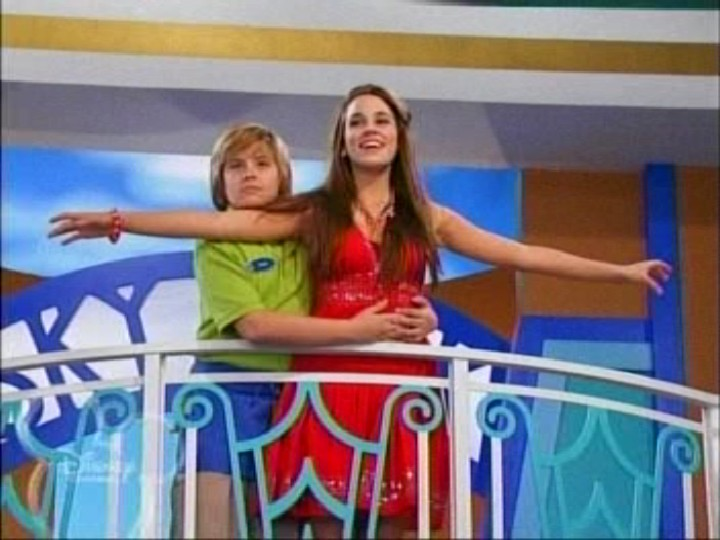 List of The Suite Life on Deck episodes | The Suite Life Wiki ...