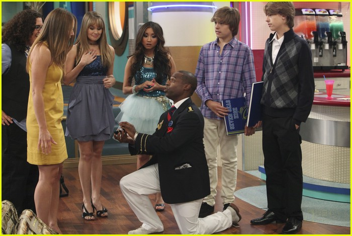 Emma-Marion Relationship | The Suite Life Wiki | FANDOM powered by Wikia