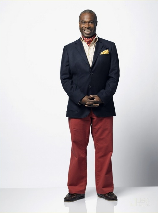 Mr Moseby 2013